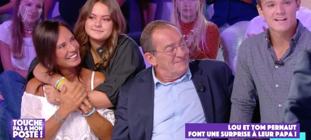 TPMP: Jean-Pierre Pernaut ému aux larmes en direct sur C8 !