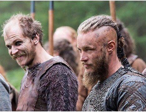 Travis Fimmel (Vikings): ce personnage qu'il voulait vraiment jouer !