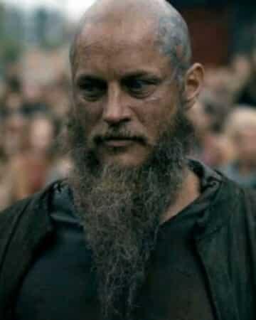 Travis Fimmel (Vikings) prêt à tout arrêter à la fin de la série !