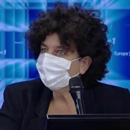 Universités: Frédérique Vidal refuse de fermer les établissements !