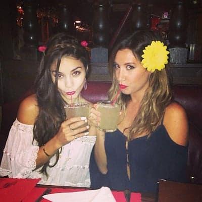 Vanessa Hudgens est-elle toujours amie avec Ashley Tisdale ?