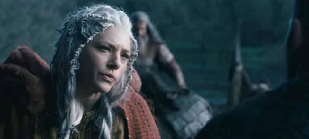 Vikings saison 7/ que nous réserve la suite de la série ?