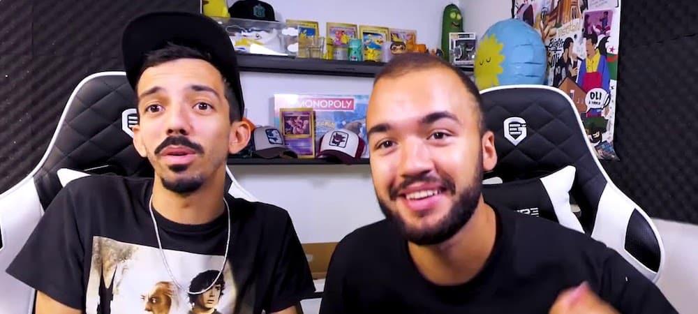 Bigflo et Oli: Oli fait un restaurant avec un de leur abonné Instagram !
