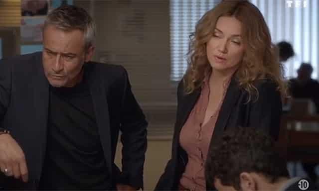 """Danse avec les stars: Anthony Colette dans la série """"Alice Nevers"""" !"""