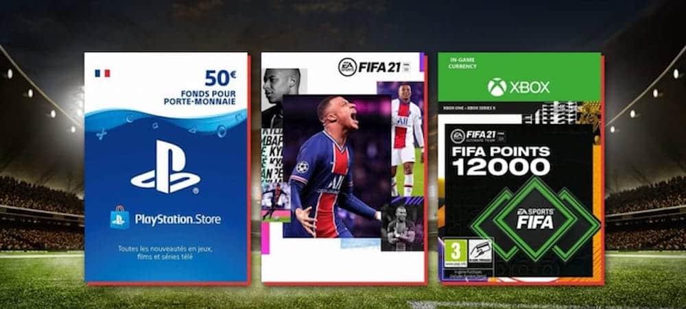 FIFA 21: une version sans Mbappé pour les supporters de l'OM !