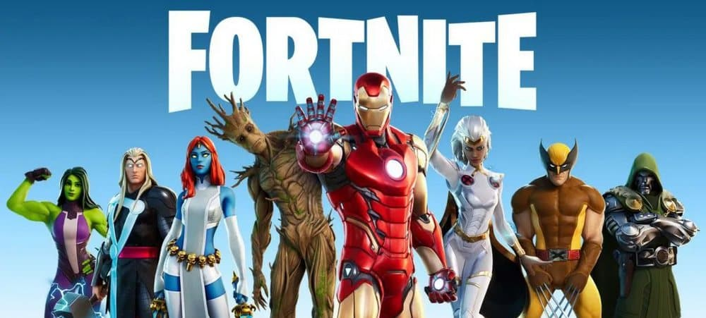 Fortnite: les astuces pour trouver le laboratoire secret de Tony Stark !