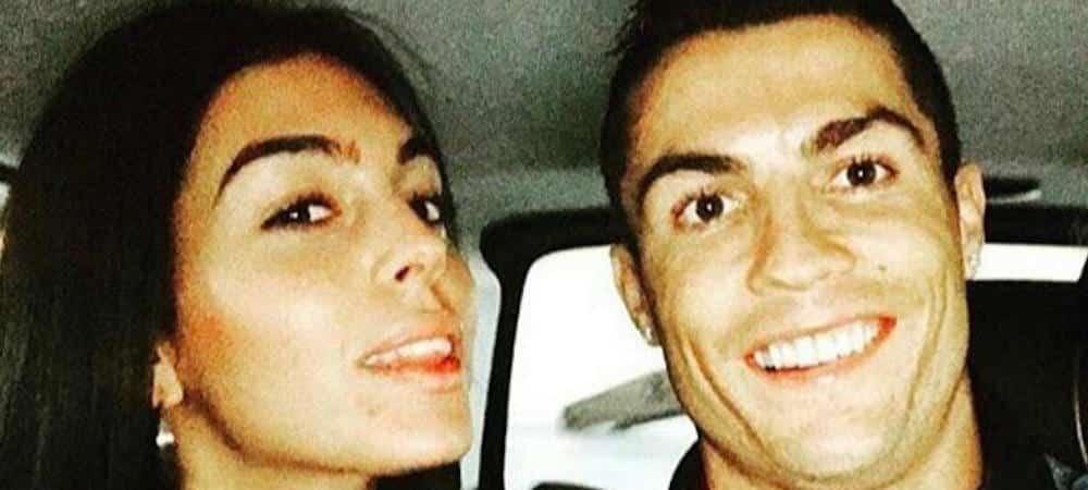 Georgina Rodriguez n'est pas prête de se marier à Cristiano Ronaldo !