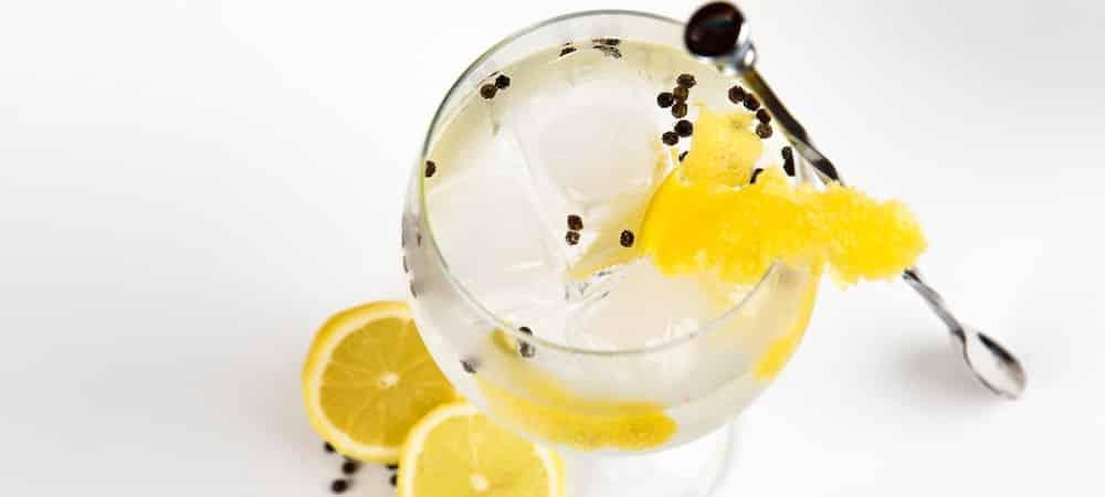 Gin Tonic: les fans de cette boisson auraient des tendance psychopathes !