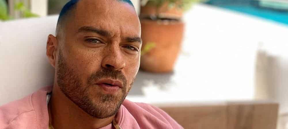 Grey's Anatomy: l'acteur Jesse Williams finalise enfin son divorce !