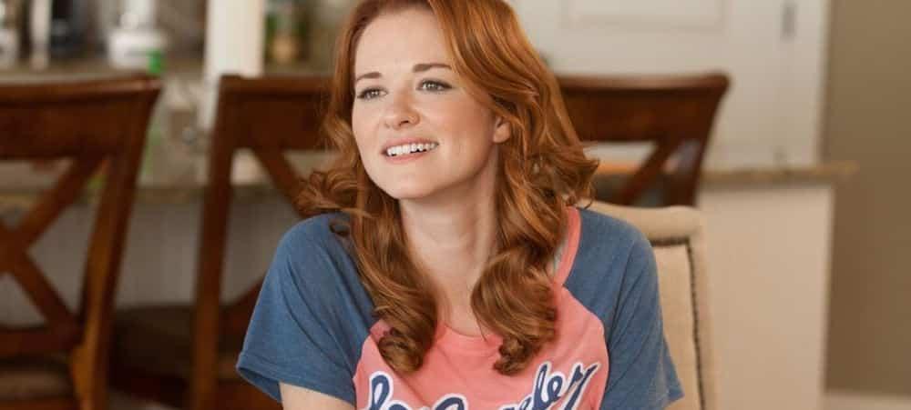 Grey's Anatomy: Sarah Drew de retour très bientôt sur le petit écran