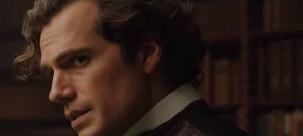 Henry Cavill bientôt dans un spin-off de Enola Holmes sur Netflix ?