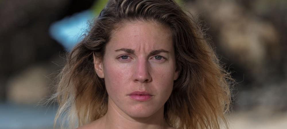 Koh-Lanta: Alix se confie sur le décès tragique de sa soeur !