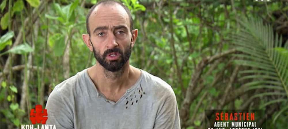 """Koh Lanta: Sébastien revient sur son élimination """"Je ne m'y attendais pas"""""""