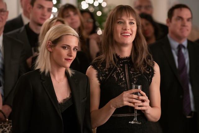Kristen Stewart: la bande originale d'Happiest Season arrive !