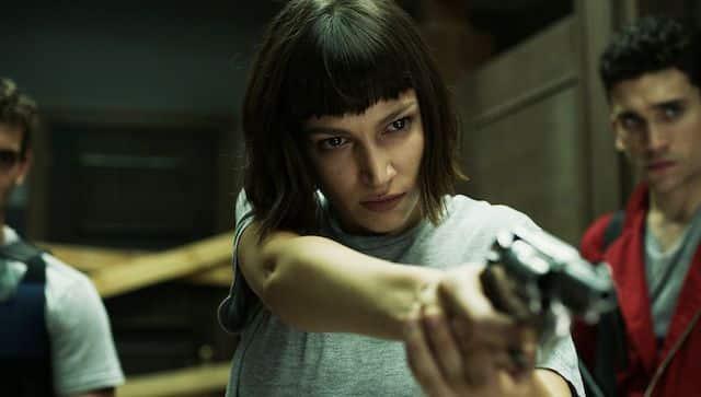La Casa de Papel (Netflix): Tokyo bientôt arrêtée dans la saison 5 ?