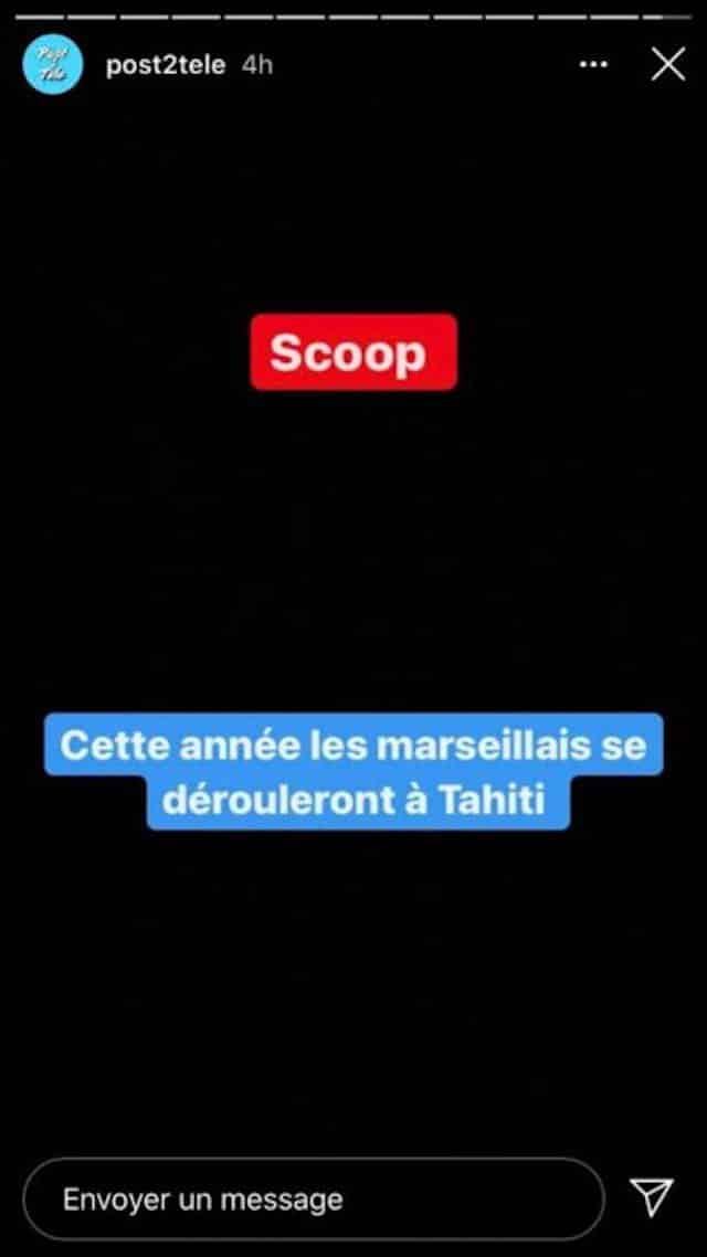 Les Marseillais: le tournage de la prochaine saison ne sera pas au Maroc !