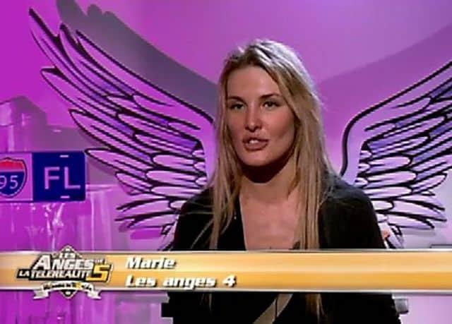 Marie Garet vraiment manipulée par la production des Anges 4 ?