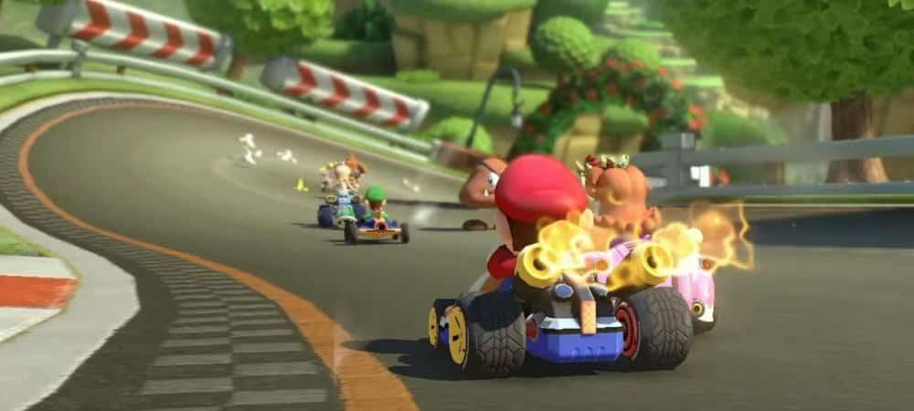 Mario Kart Live réalise le rêve de beaucoup de fans du jeu vidéo