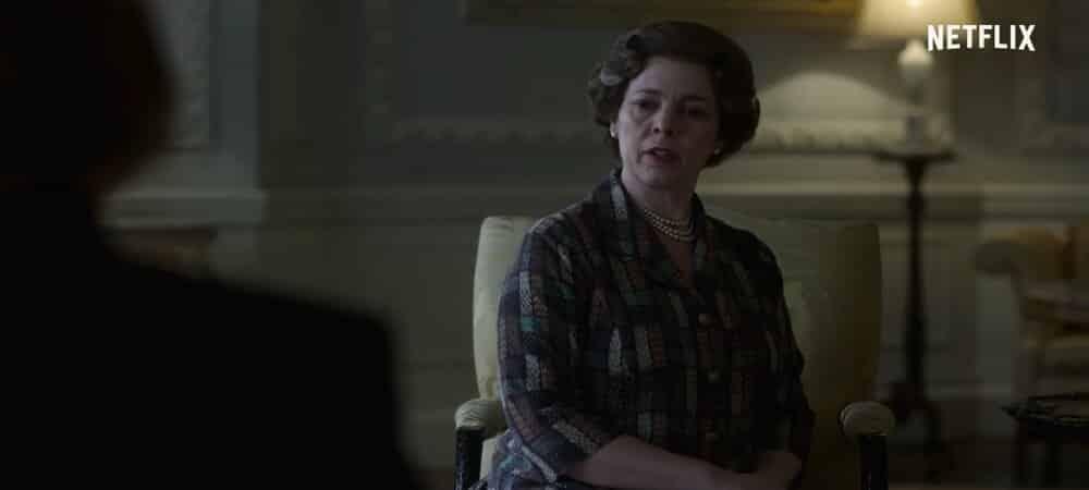 Netflix dévoile la bande-annonce tendue de The Crown saison 41000