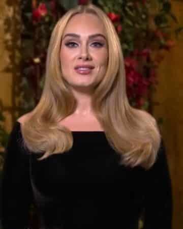 Netflix: Adèle se transforme en fantôme de The Haunting of Bly Manor !