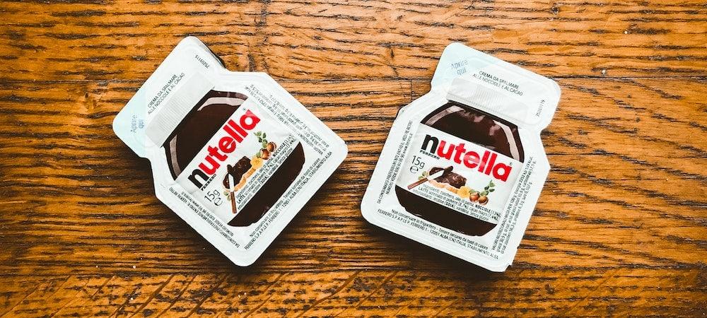 Nutella: les jeunes ne peuvent pas s'en passer en confinement !
