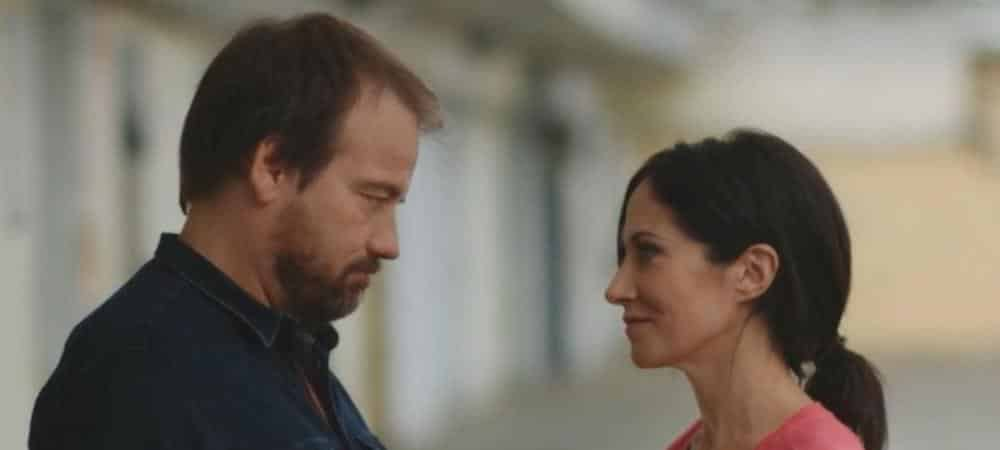 Plus belle la vie: Boher toujours amoureux de son ex Samia 1000