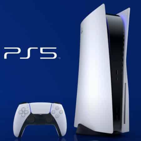 PS5: les premiers résultats des tests japonais sur la console !