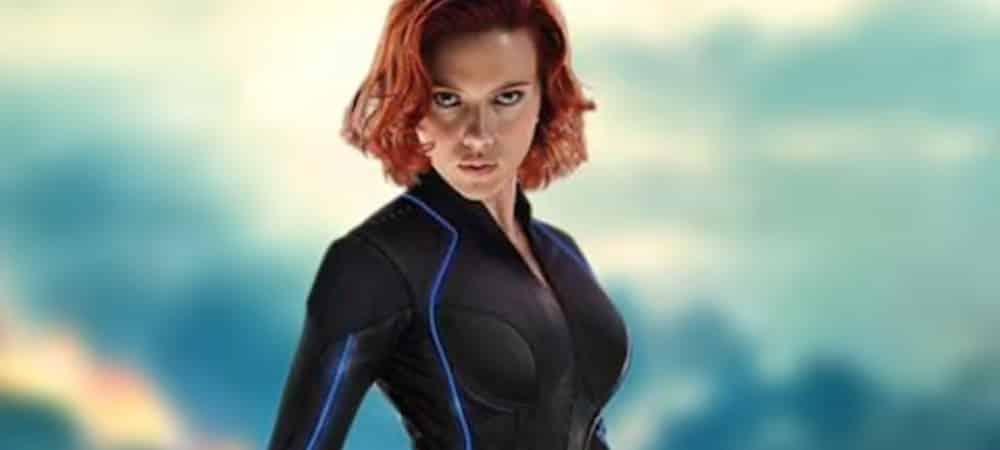 Scarlett Johansson: sa sublime connexion avec l'actrice Florence Pugh !