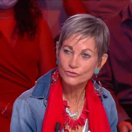 TPMP: Isabelle Morini-Bosc drague le père de Bigflo & Oli en plein direct !