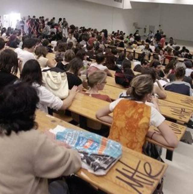 Universités: plus que 50% des étudiants accueillis face au Covid-19 !