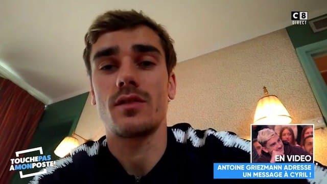 Antoine Griezmann: cette lourde épreuve qui a influencé sa carrière !