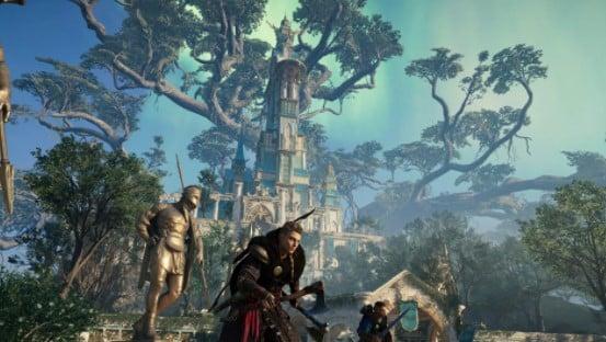 Assassin's Creed Valhalla 6 choses que vous ne voulez pas manquer