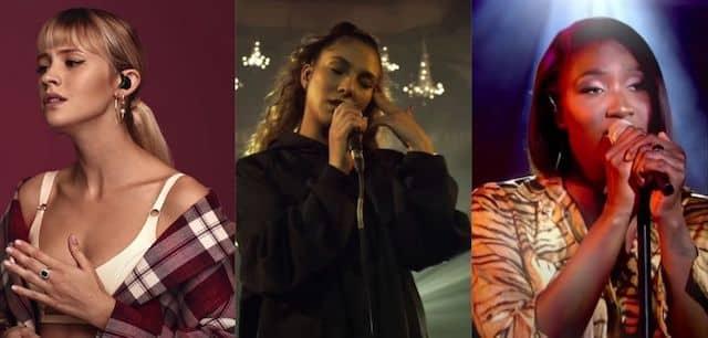 Aya Nakamura, Angèle, Chilla : il y a enfin de la mixité dans le rap game !