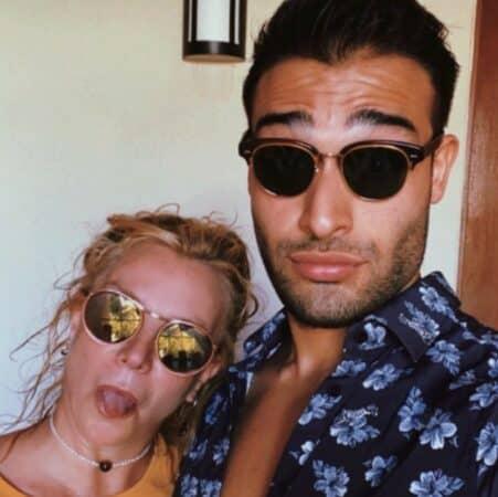 Britney Spears s'envole pour Hawaï avec son petit ami Sam Asghari !