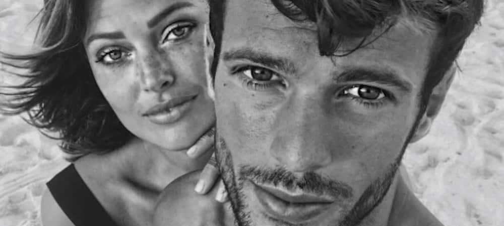 Caroline Receveur et Hugo Philip- leur folle soirée à Dubaï dévoilée1000
