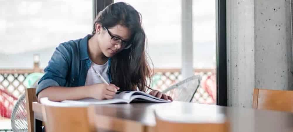 Confinement: les étudiants déprimés souffrent beaucoup de solitude !