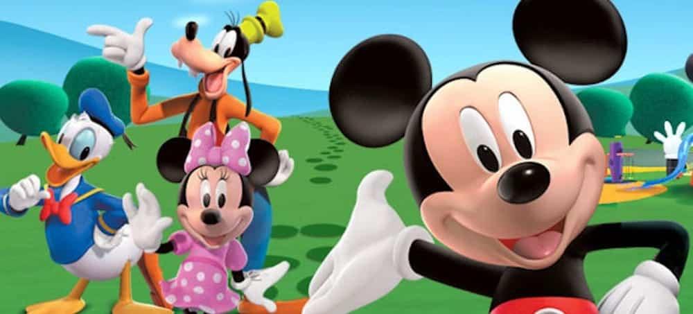 Disney +: Mickey a droit à une programmation spéciale pour ses 92 ans !
