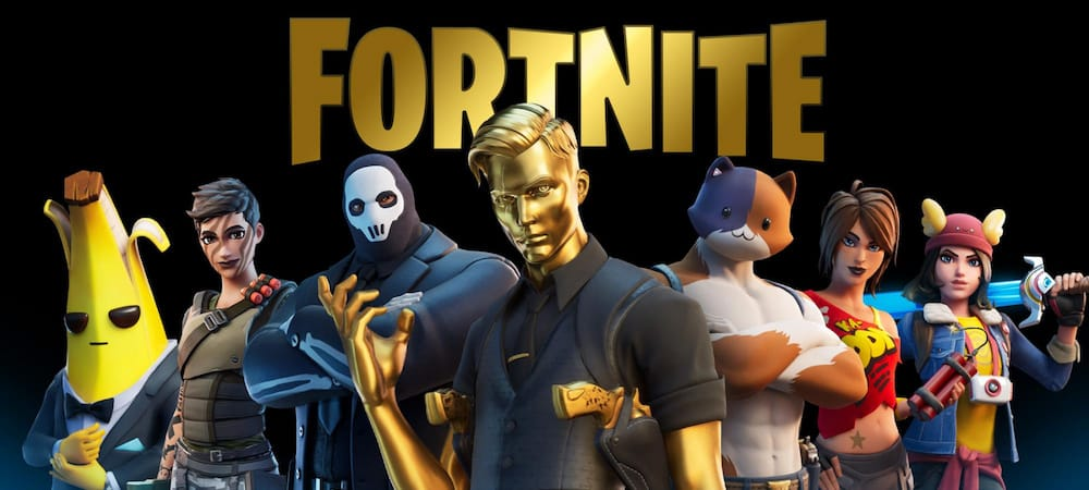 Fortnite: le musée du Louvre fait aussi son entrée dans le jeu vidéo !