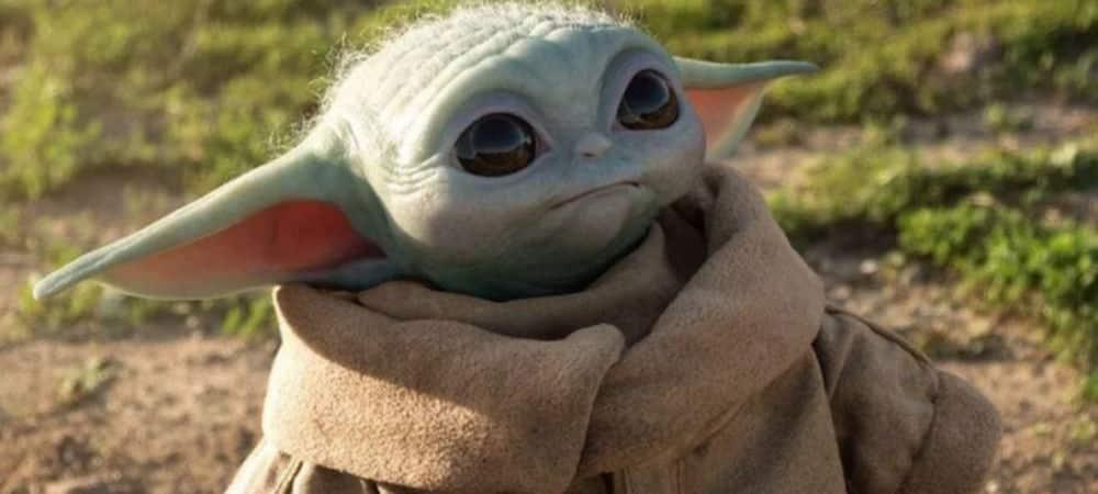 Fortnite s'est-il offert l'adorable Baby Yoda dans le Battle Pass ?
