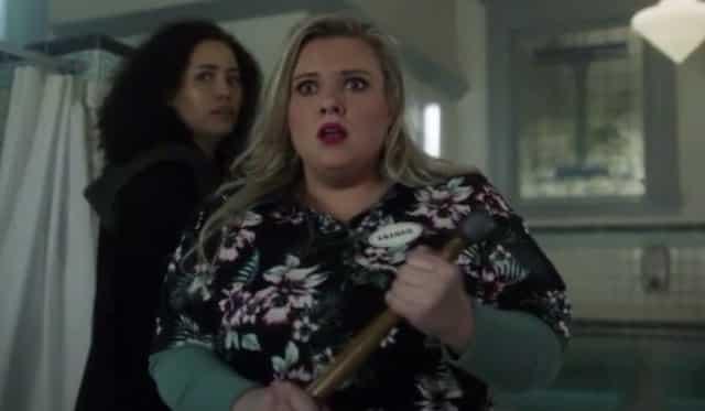 Greys Anatomy Saison 17 Un Personnage Mysterieux Au Casting