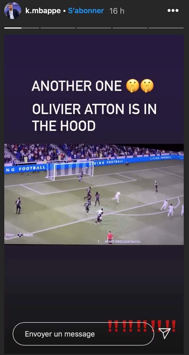 Kylian Mbappé est aussi fort sur FIFA 21 que sur le terrain 640