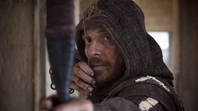 La série Assassin's Creed bientôt disponible en exclusivité sur Netflix