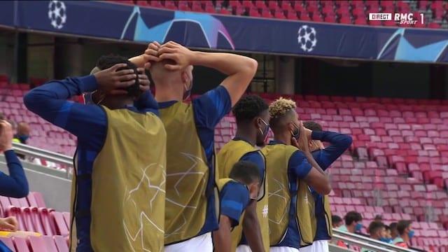 Le PSG galère à s'imposer en Ligue des Champions avec Mbappé et Neymar !
