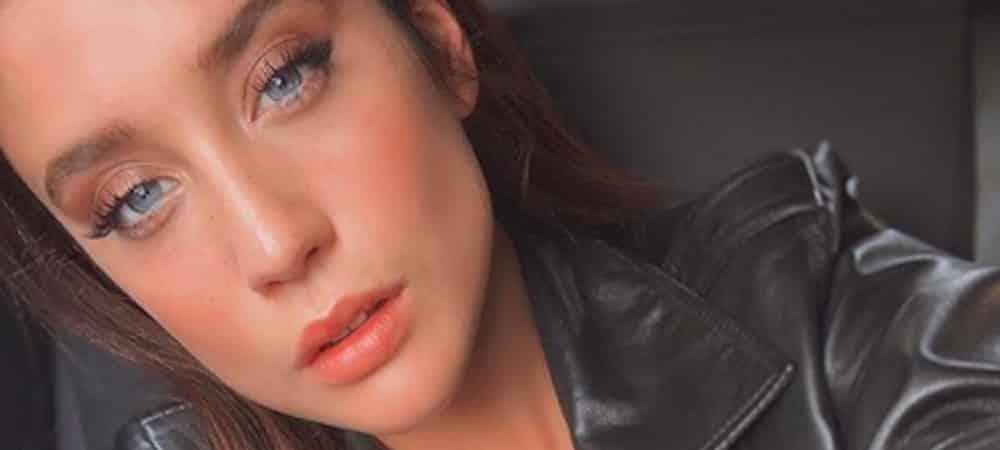 María Pedraza donne de la force au clip de son chéri Jaime Lorente !