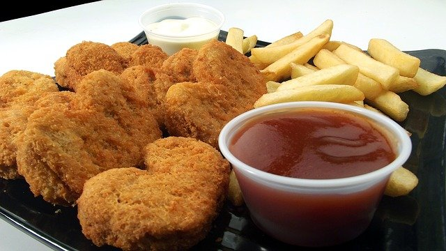 McDo, KFC, Burger King : qui a les meilleurs nuggets ?