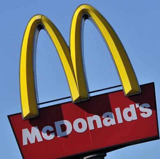 McDonald's ajoutera un nouveau sandwich au poulet à sa carte en 2021 !
