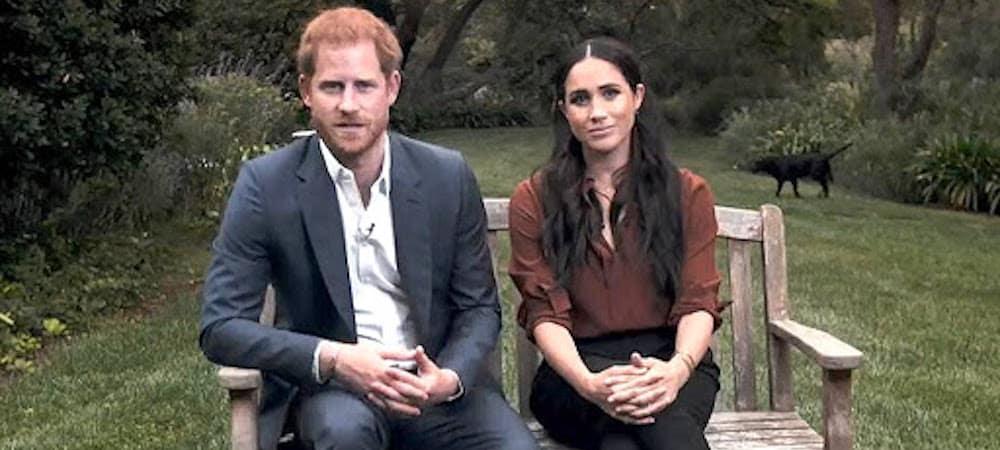 Meghan Markle: le Prince Harry refuse que The Crown parle de leur histoire !