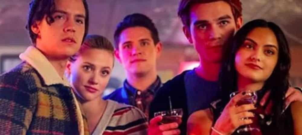 Netflix annonce enfin la date du grand retour de la série Riverdale !