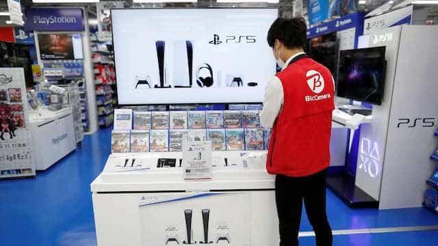 PS5: comment réussir à mettre la main sur la console déjà sold out ?