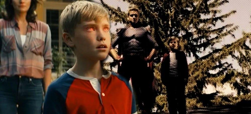 The Boys (Amazon Prime): cet indice sur l'étendue des pouvoirs de Ryan !